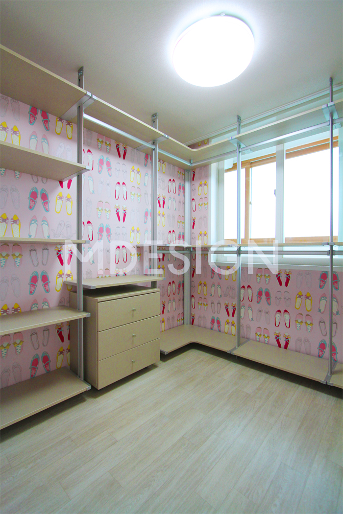 Mdesign for Design shop 24
